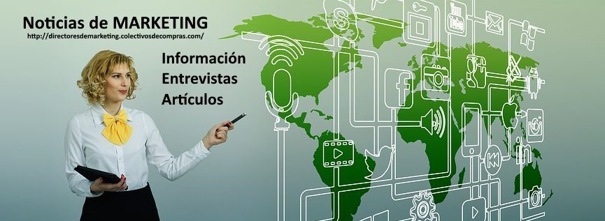Noticias de Marketing – Información de marketing