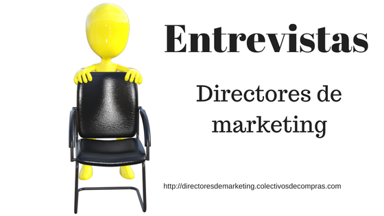 entrevistas marketing directores