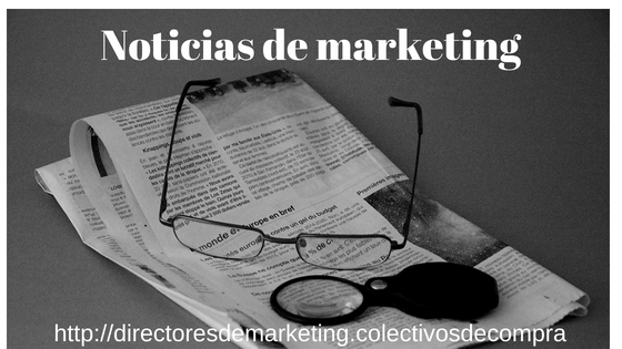 noticias de marketing