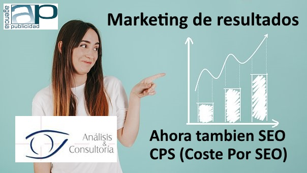 Marketing de resultados comercio