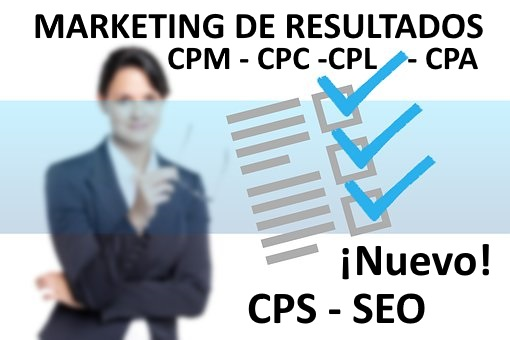 Marketing de resultados, qué es marketing de resultados, definición y ejemplos