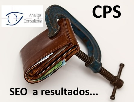 Marketing de resultados CPS